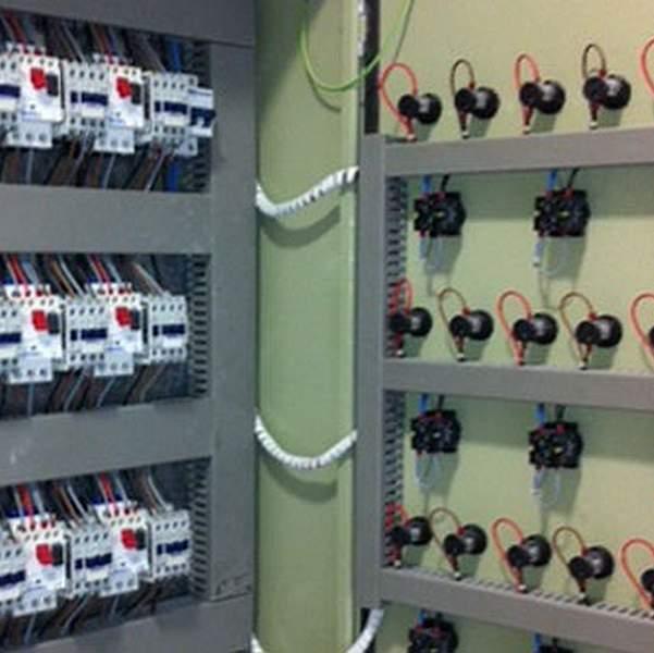 Cuadros eléctricos, fabricación y venta